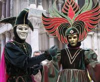 Единоборства: Язык страны карнавала
