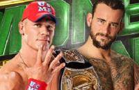 Единоборства: Geblel vs CM Punk Monday night RAW 1 conter for wh champ match  12 00