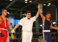 Единоборства: Почему проиграл Серик Сапиев