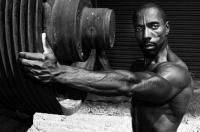 Единоборства: Как эффективно набрать мышечную массу