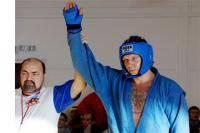 Единоборства: Первенство России по боевому самбо 25 09 2010 Позор