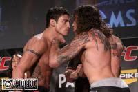 Единоборства: Strikeforce vs  UFC   Победа в Битве  Проигрыш в Войне
