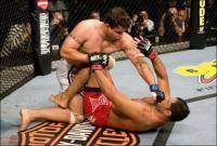 Единоборства: Антонио Родриго Ногейра vs Фрэнк Мир II 10 декабря на UFC 140