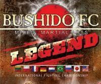 Единоборства: Конкурс от ActionForce  Победитель получит билет на турнир BUSHIDO F C