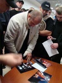 Единоборства: Смогли бы братья Емельяненко стать победителями на К 1 WGP