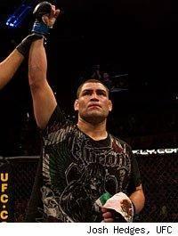 Единоборства: Кейн Веласкез   Джуниор Дос Сантос 12 ноября на UFC on Fox 1
