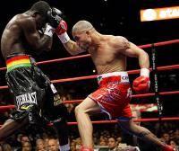 Единоборства: Лучший боксер pound for pound на все времена 1