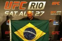 Единоборства: предварительный список поединков турнира UFC  Rio