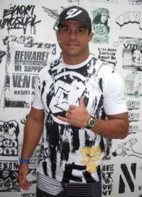 Единоборства: Витор Белфорт   Юшин Оками UFC 122  13 ноября 2010