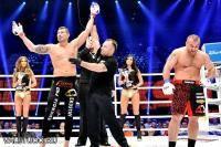Единоборства: Аттила Вей подписал контракт с Bellator
