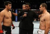 Единоборства: UFC 104  Лиотто Мачида vs  Маурисио Шогун Руа