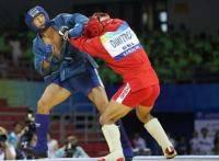 Единоборства: Как победить боксеру самбиста