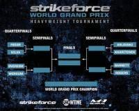 Единоборства: Кто победит в Гран При тяжеловесов Strikeforce
