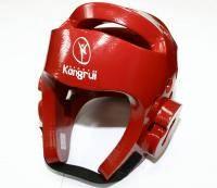 Единоборства: Ваше мнение о шлеме в боевых исскуствах