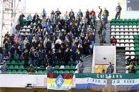 Новости футбола: Болельщицкая ПФК КРЫЛЬЯ СОВЕТОВ САМАРА