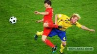 Новости футбола: EURO 2008   группа D