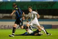Новости футбола: Исход матча Таврия Закарпатье
