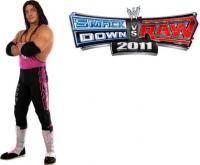 Единоборства: Помощь по прохождению игры WWE Smackdown  vs Raw 2011