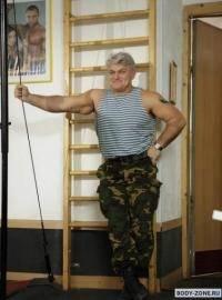 Фитнес и бодибилдинг: От нас ушел Владимир Турчинский