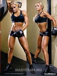 Фитнес и бодибилдинг: подскажите что нибудь по ВЫХОДУ ИЗ ПОД ПЕРЕКЛАДИНЫ