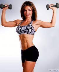 Фитнес и бодибилдинг: Помогите  выбрать элемент