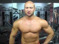 Фитнес и бодибилдинг: Каков ваш размер бицепса