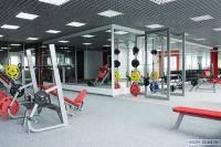 Фитнес и бодибилдинг: Набор массы