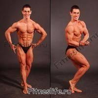 Фитнес и бодибилдинг: Химия и печень