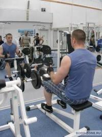 Фитнес и бодибилдинг: Русские выбирают спорт