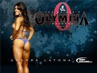Фитнес и бодибилдинг: British Grip Champs 2011 results