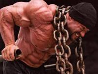 Фитнес и бодибилдинг: Подсобка в жиме