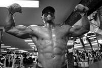 Фитнес и бодибилдинг: Набор массы без единого повторения