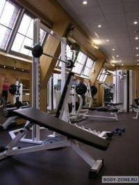 Фитнес и бодибилдинг: Книга пожеланий и предложений клуба Кедр