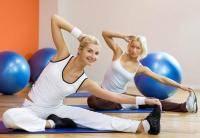 Фитнес и бодибилдинг: БОДИФЛЕКС
