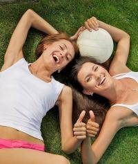 Фитнес и бодибилдинг: Каким видом спорта вы занимаетесь