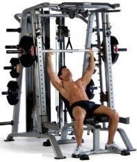 Фитнес и бодибилдинг: Кто до скольки доходит в лесенку