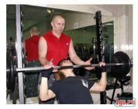 Фитнес и бодибилдинг: Лучший тренер