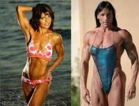 Фитнес и бодибилдинг: Мышечный вес