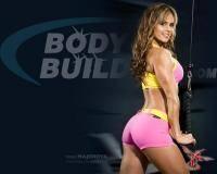 Фитнес и бодибилдинг: Похудеть быстро