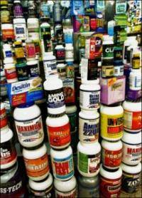Фитнес и бодибилдинг: что для вас лучше протеин или гейнер