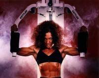 Фитнес и бодибилдинг: кто где тренеруется