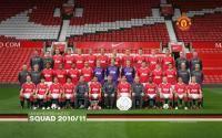 Новости футбола: Манчестер Юнайтед Вашей мечты