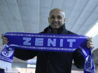 Новости футбола: Останется ли Спаллетти в Зените