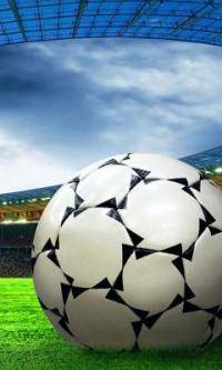 Новости футбола: Выбери футболиста