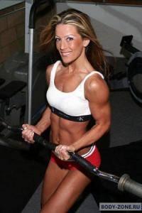 Фитнес и бодибилдинг: как похудеть