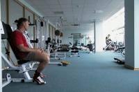 Фитнес и бодибилдинг: Выборгский район   фитнес клубы