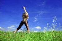 Фитнес и бодибилдинг: Раздельное питание