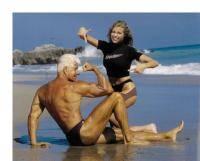 Фитнес и бодибилдинг: Раздевалка тут можно поговорить на любые темы кроме вопросов по тренингу