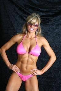 Фитнес и бодибилдинг: Тема на набор массы