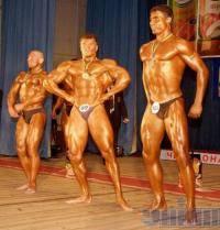 Фитнес и бодибилдинг: Гейнер подскажите